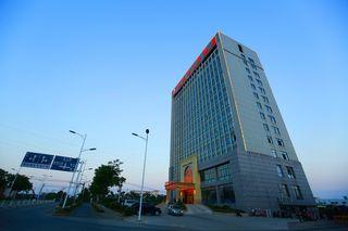 维也纳3好酒店(芜湖县汽车站店)
