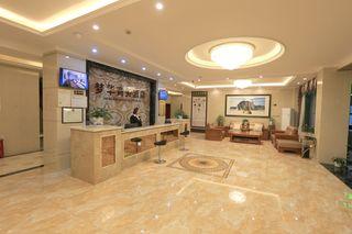 梦华商务酒店