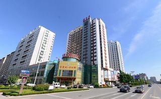 诸城福泰华国际酒店