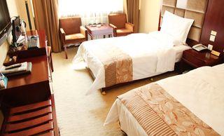 旺和商务酒店
