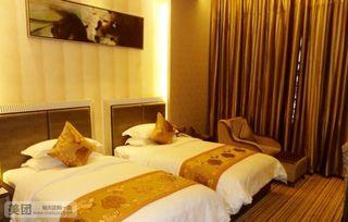 四季文华酒店