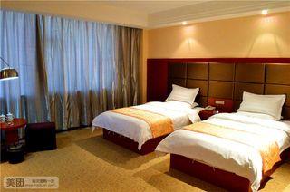 鄂尔多斯瀚海大酒店