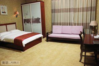 金源酒店(武夷山路店)