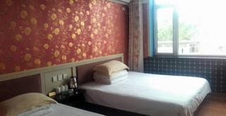 盛澜浴时尚宾馆