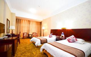 飞龙大酒店(建设路店)