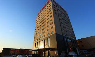 海宁商务酒店
