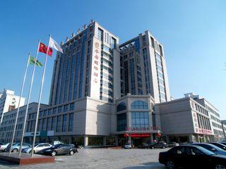 宁津华府国际酒店