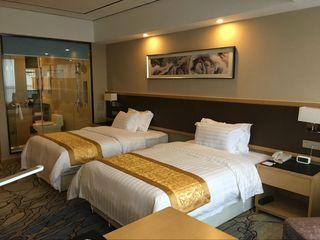芜湖华美达酒店