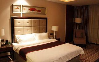 裕嘉国际商务酒店