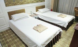 蓬莱阁假日酒店