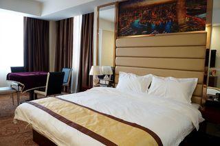 潜山商务酒店