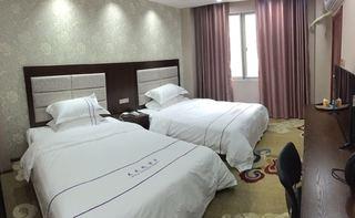 天盛微酒店
