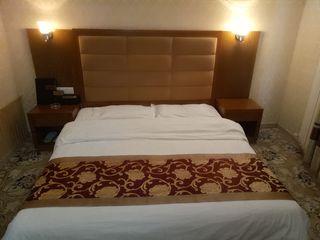 蒙泰商务宾馆