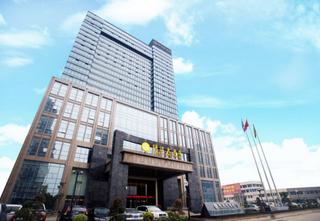 璟江大酒店