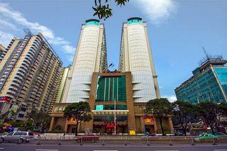 福州锦颐大酒店