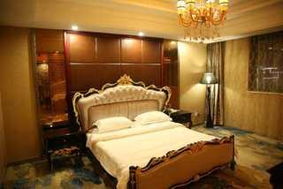 名城假日酒店