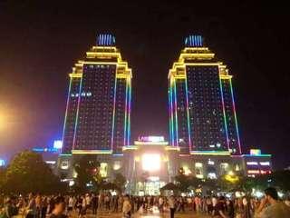 吉安开通国际酒店