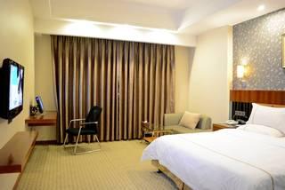 威斯登大酒店