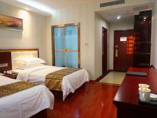 速8酒店(东台海陵南路店)