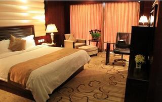 富日国际酒店