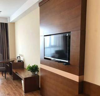 格林豪泰酒店(潍坊安丘汽车站和平东路店)
