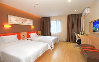 7天优品酒店(阆中国际商贸城店)