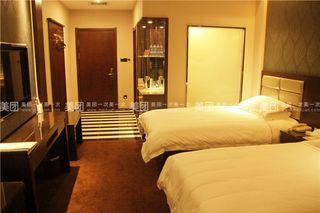 速8酒店(机场北区店)