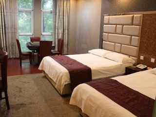 丽宫商务酒店