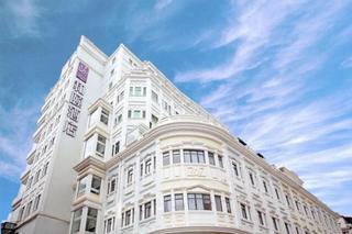 厦门和颐酒店(中山路海景店)