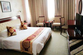 枝江国际大酒店