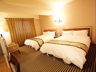 屏东东港大鹏湾大饭店(TAPENG BAY HOLIDAY HOTEL)