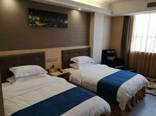 纽曼城市酒店