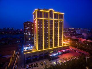 麗枫酒店(滨州黄河八路店)