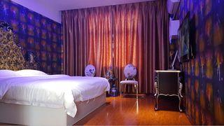 白金汉宫国际酒店