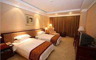 格林豪泰商务酒店(滁州全椒高铁站意大利商贸城店)