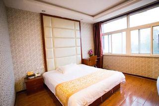 七天桃园酒店