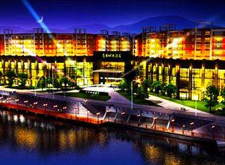 南长城国际大酒店