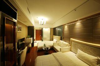 钰和酒店公寓(魁奇路地铁站店)