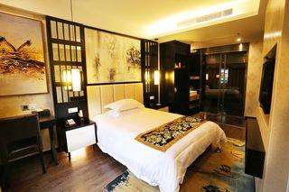 豪升大酒店