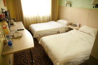 郓城县七天渡假商务宾馆