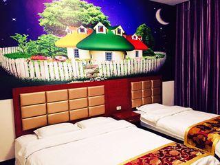 少林寺嵩山宾馆