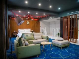小红酒店式公寓