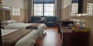 锦西商务酒店