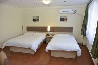 莫泰酒店(长春长春大街店)