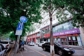 H酒店·西安回民街北大街地铁站精品店