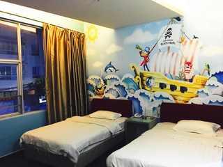 苹果风尚酒店