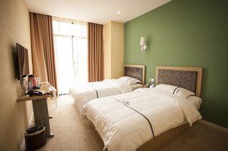 木波互联网酒店