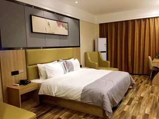 新马泰精品酒店