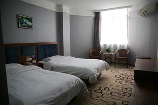 速8酒店(介休绵山路店)