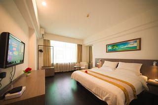 巴陵华庭酒店